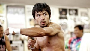 How Powerful Manny Pacquaio's Punch Is? The Might of His Fist is Revealed! Watch this…