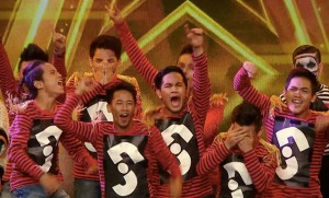 Watch: Pinoy Dance Group Heads to Finals in Asia's Got Talent
