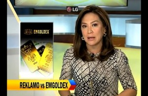 Emgoldex Philippines Scam Claims Increasing, Report Says