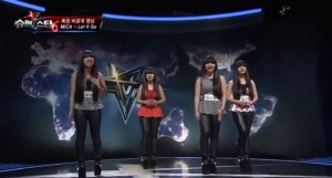 "An All-Female Group from Philippines Wows Korea In Their Rendition of ""Let It Go"""