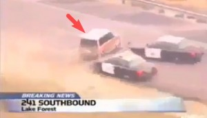 Crazy Highway Driving Eludes Arrest! See How Traffic Cops Stop It!