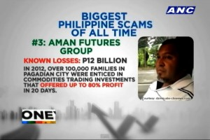 Must Watch: Top 10 Biggest Scams in the Philippines
