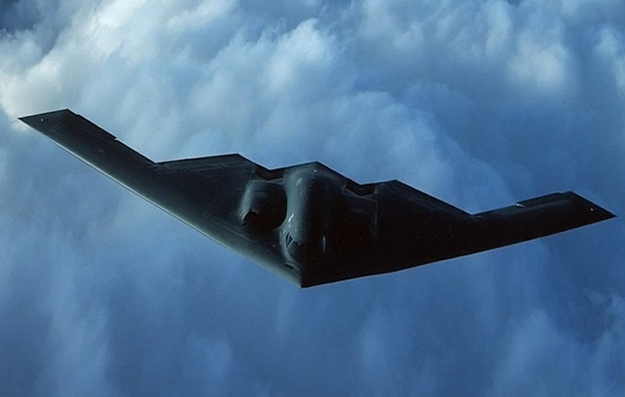 5 Top Secret Military Aircrafts that are Probably Mistaken as UFOs