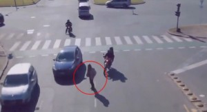 Near Road Accidents that Keep You at the Edge of Your Seat, Laughing!