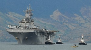 In Case War Happens in the West Philippine Sea, What has the US Navy to Show?