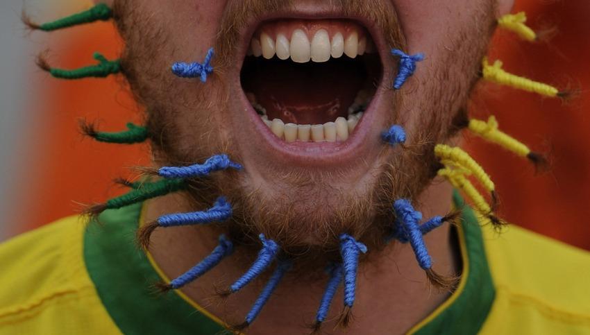Beard-Ties