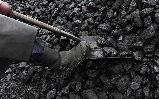 Coal Miner 2