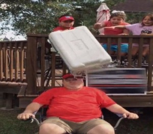 Watch: The Funniest Attempts In Taking On The Ice Bucket Challenge