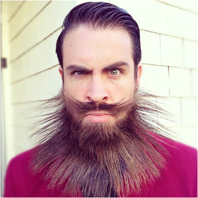 styling-beards