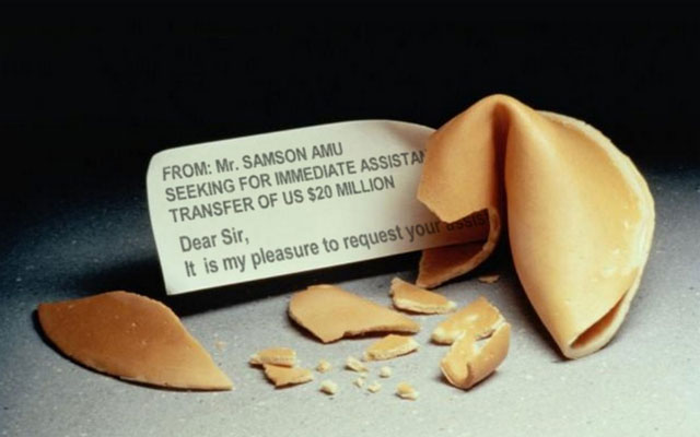 Fortune-Cookie-Writer