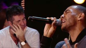 Simon Cowell Moved To Tears By 'X Factor' Contestant's Emotional Performance