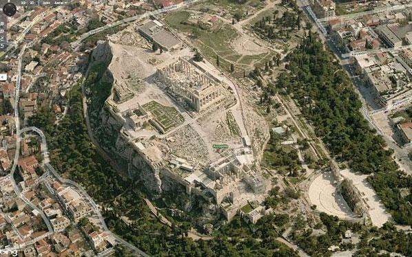 The-Acropolis-of-Athens-2
