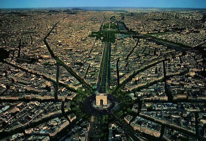 The-Arch-De-Triomphem-2