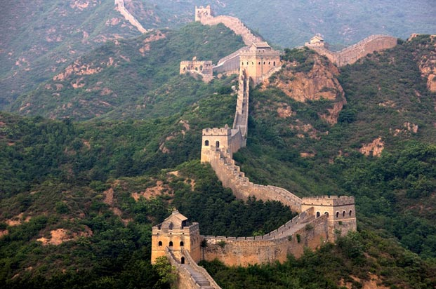The-Great-Wall-In-China-1