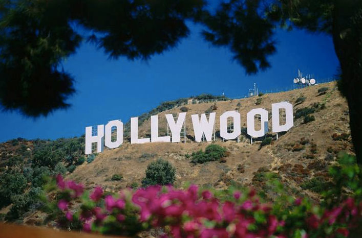 The-Hollywood-Sign
