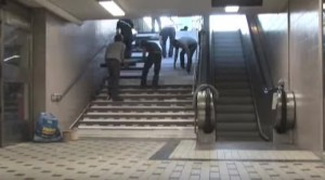 These People Tried to Make Climbing Stairs Better than Using Escalators. But Did It Work?