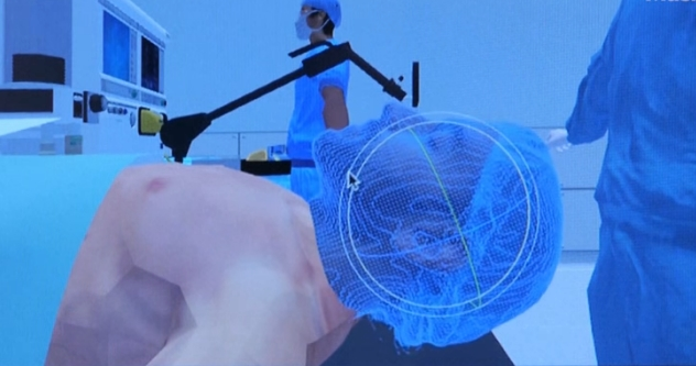Virtual Surgery for Medical Students. How Virtually Real Is It?