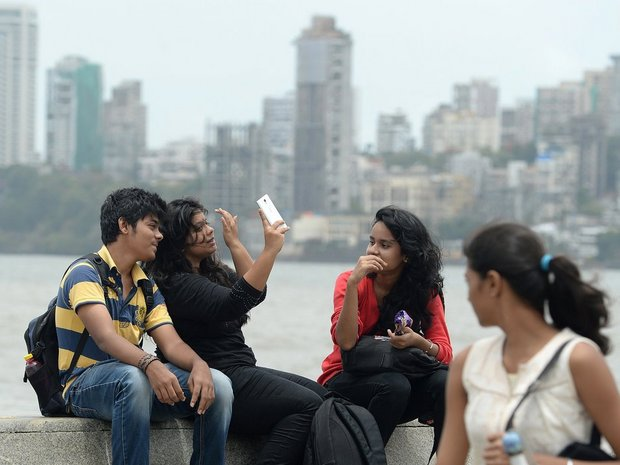Oceanfront Mumbai