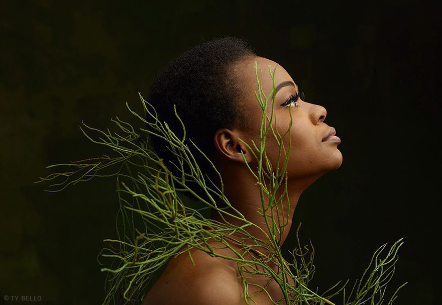 Orisaguna Model Nigerian