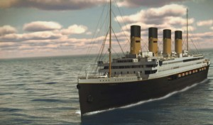Titanic II Will Sail This 2018! Will You Buy A Ticket for Its Maiden Voyage?
