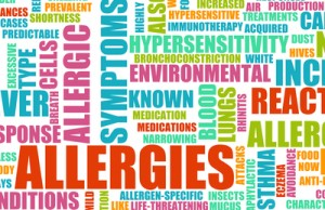 Top 15 Unusual Allergies That People Suffer From