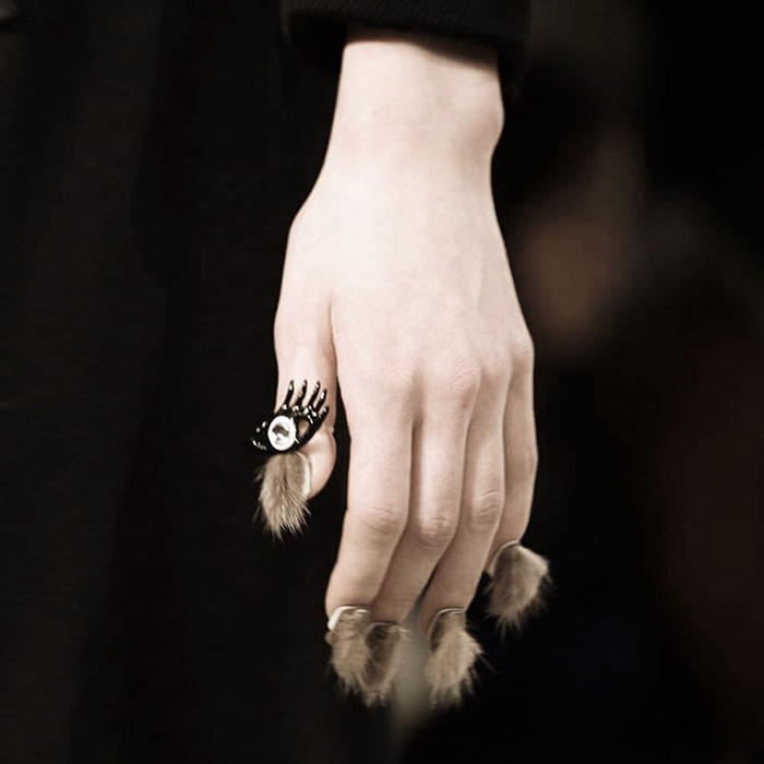 Furry Nails – Would You Keep Up With the Latest Nail Beauty Trend?