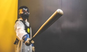 For $20, You Can Rent A Rage Room And Release Pent-up Emotions