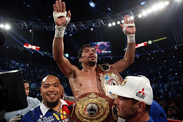 Pacquiao vs Bradley 3 Replay Videos