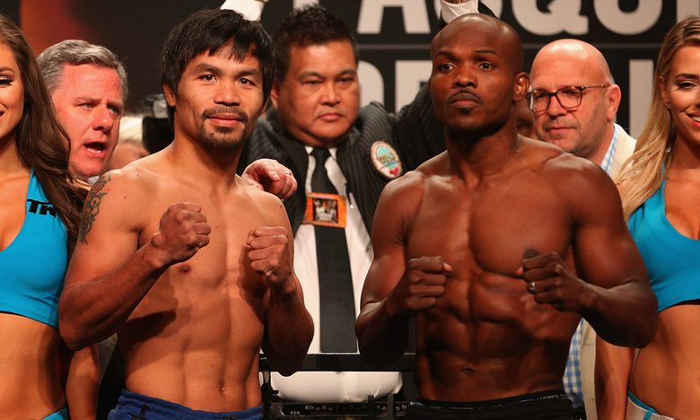 Manny Pacquiao vs. Timothy Bradley 3: Round-by-round Updates.